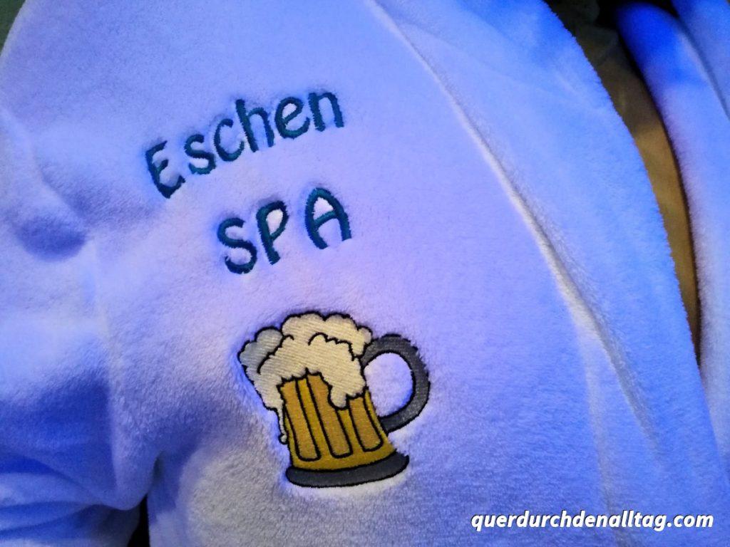 Fasnacht Luzern EschenSPA