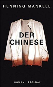 Henning Mankell Der Chinese