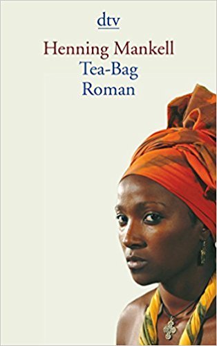 Henning Mankell Tea-Bag