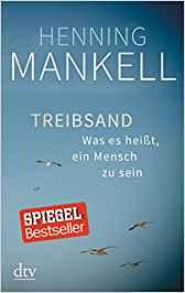 Henning Mankell Treibsand