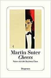 Martin Suter Cheers