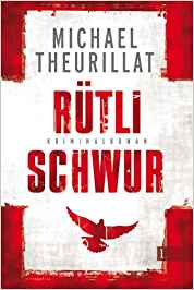 Michael Theurillat Rütlischwur