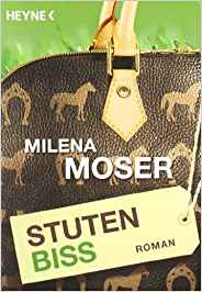 Milena Moser Stutenbiss