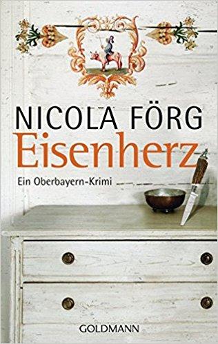 Nicola Förg Eisenherz