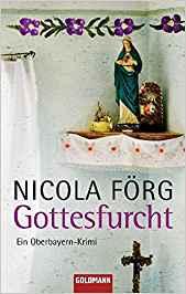 Nicola Förg Gottesfurcht