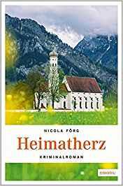 Nicola Förg Heimatherz