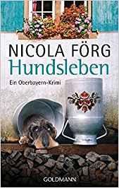 Nicola Förg Hundsleben