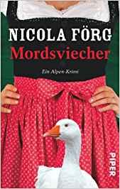 Nicola Förg Mordsviecher
