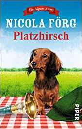 Nicola Förg Platzhirsch