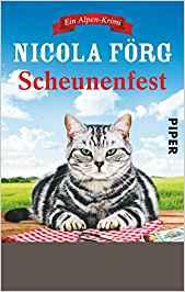 Nicola Förg Scheunenfest