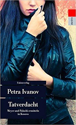 Petra Ivanov Tatverdacht
