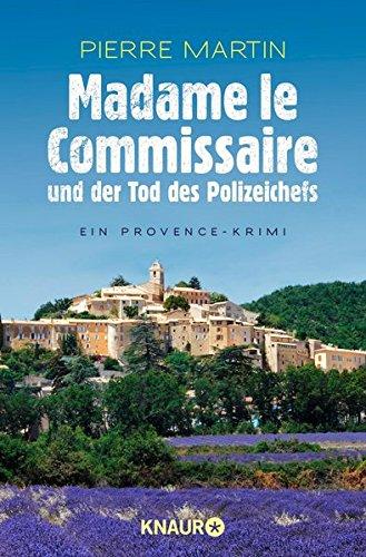 Pierre Martin Madame le Commissaire Band 3