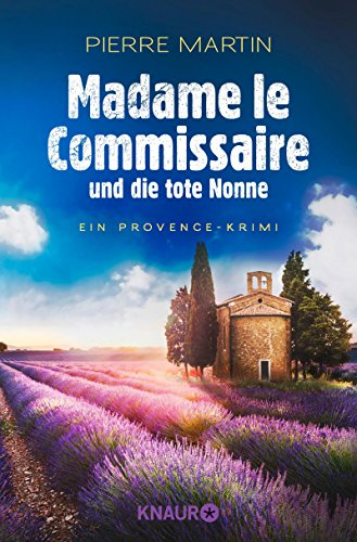 Pierre Martin Madame le Commissaire Band 5