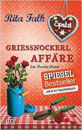 Rita Falk Griessnockerlaffäre