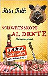 Rita Falk Schweinskopf al dente