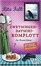 Rita Falk Zwetschgendatschikomplott