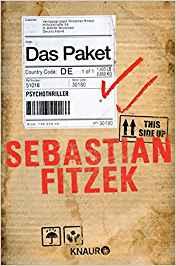 Sebastian Fitzek Das Paket