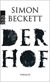 Simon Beckett Der Hof
