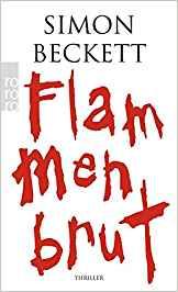Simon Beckett Flammenbrut