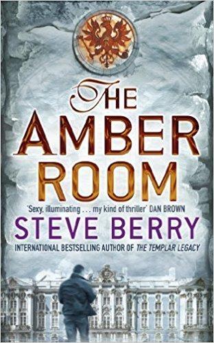 Steve Berry The Amber Room
