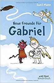 Sunil Mann Neue Freunde für Gabriel