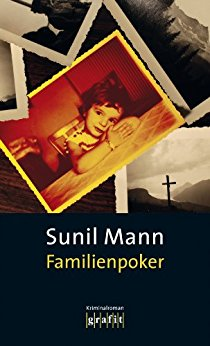 Sunil Mann Vijay Kumar Familienpoker