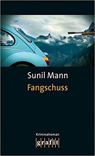 Sunil Mann Vijay Kumar Fangschuss