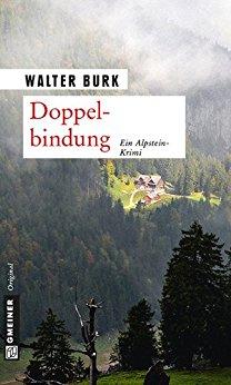 Walter Burk Alpstein Doppelbindung
