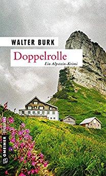Walter Burk Alpstein Doppelrolle