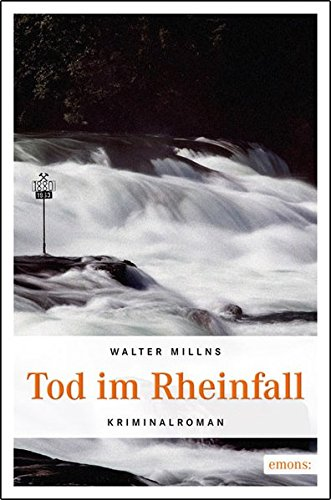 Walter Millns Cobb 1 Tod im Rheinfall