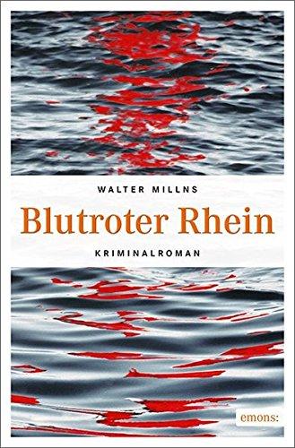 Walter Millns Cobb 3 Blutroter Rhein
