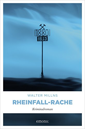 Walter Millns Cobb 4 Rheinfall-Rache