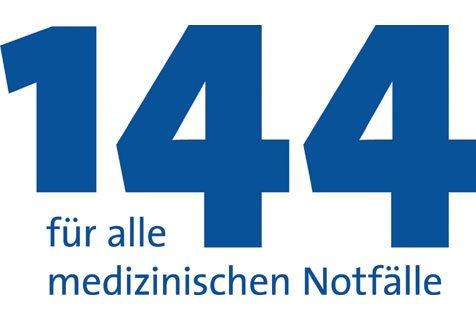 Notruf 144
