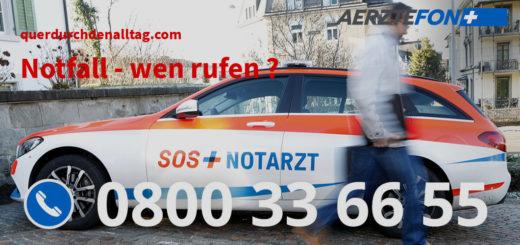 Notruf Notfall Nummer