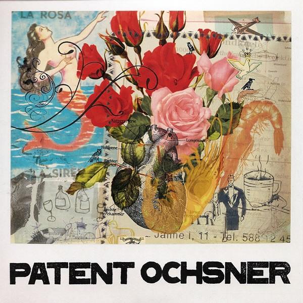 Mundart Patent Ochsner