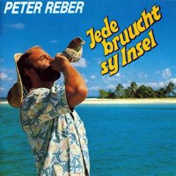 Mundart Peter Reber Insel