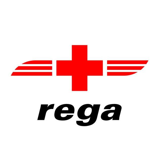 REGA Rettungsflugwacht