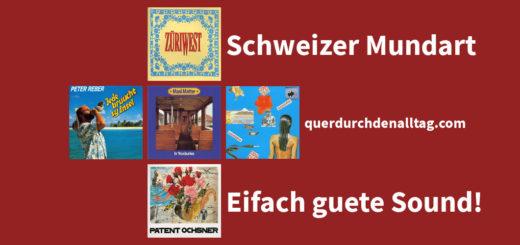Schweizer Mundart Musik