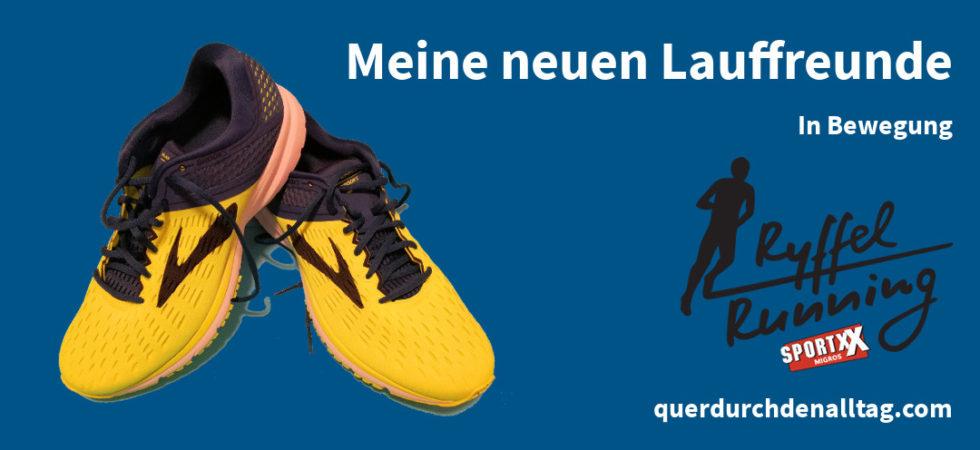 Bewegung Laufen Laufschuhe Sportxx Ryffel Running