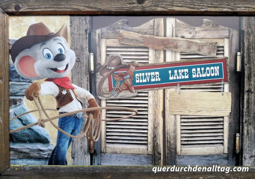 Europa-Park Silver Lake Saloon