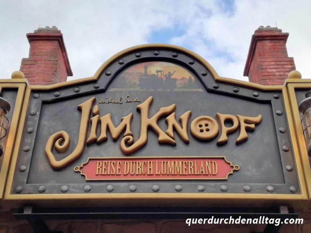 Europa-Park Jim Knopf