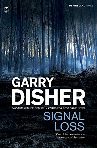 Garry Disher Inspector Hal Challis Signal Loss