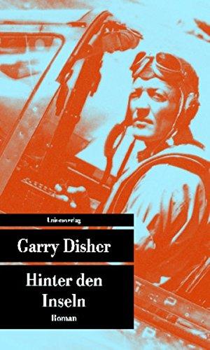 Garry Disher Hitze