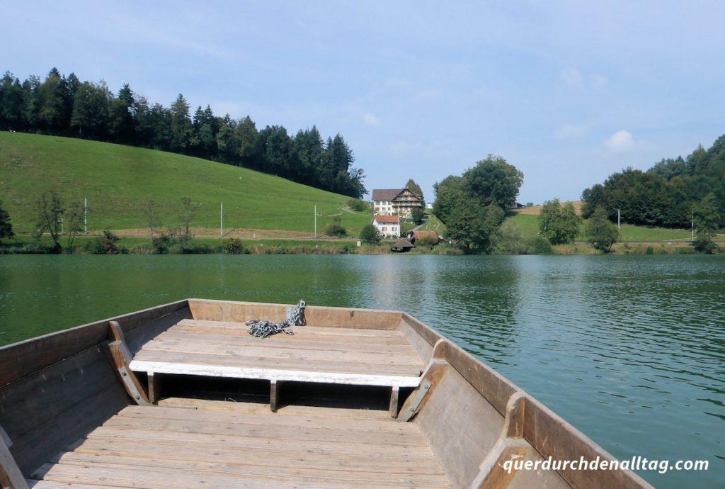 Rotsee Luzern Ebikon
