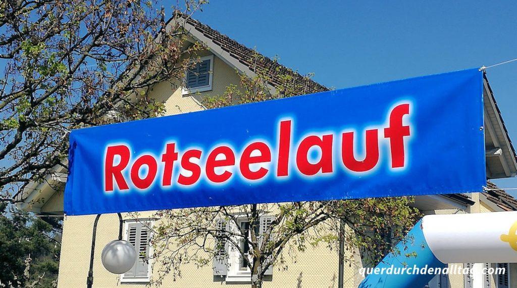 Rotseelauf Ebikon Luzern