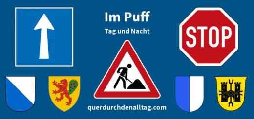 Verkehr Strasse Puff Fällanden Eschenbach