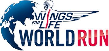 Bewegung Laufen Wings for Life World Run
