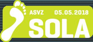 ASVZ Zürich SOLA Stafette 2018