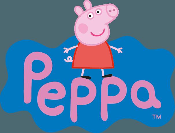 Peppa Wutz Logo