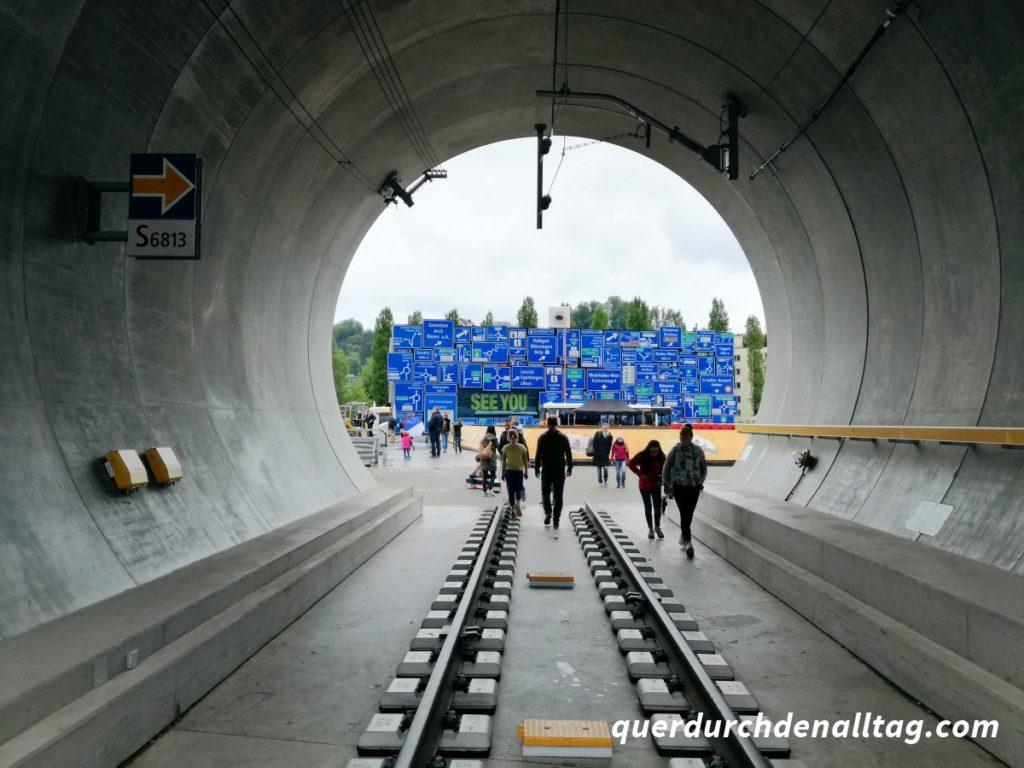 Verkehrshaus der Schweiz Luzern Schienenverkehr